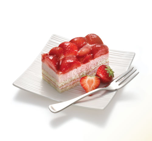 Strawberry Slice